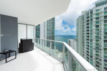 Home for Rent at 1300 Brickell Bay Dr #2003, Miami FL 33131
