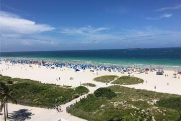 Home for Sale at 465 Ocean Dr #818, Miami Beach FL 33139