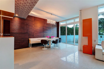 Home for Rent at 50 S Pointe Dr #TWN4, Miami Beach FL 33139