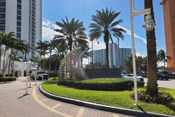 Home for Rent at 16001 Collins Ave #3305, Sunny Isles Beach FL 33160