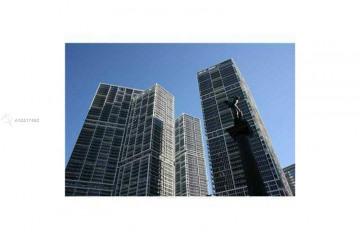 Home for Rent at 475 Brickell Av #5407, Miami FL 33131