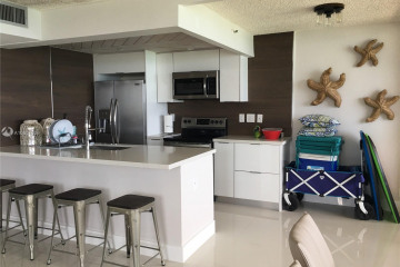 Home for Rent at 2555 Collins Ave #1711, Miami Beach FL 33140