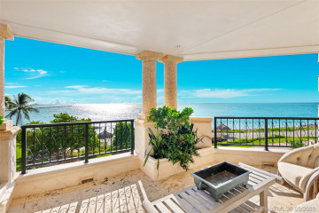 7412 Fisher Island Dr #7412