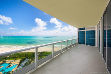 Home for Sale at 100 S Pointe Dr #2008, Miami Beach FL 33139