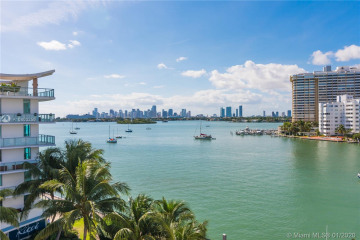 Home for Rent at 1445 16th St #603, Miami Beach FL 33139