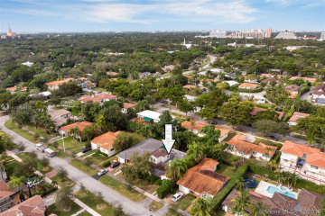Home for Rent at 423 Candia Ave, Coral Gables FL 33134