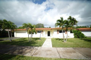 Home for Rent at 1431 Miller Rd, Coral Gables FL 33146