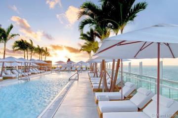 Home for Sale at 2301 Collins Ave #535, Miami Beach FL 33139