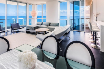 Home for Rent at 50 S Pointe Dr #3401, Miami Beach FL 33139