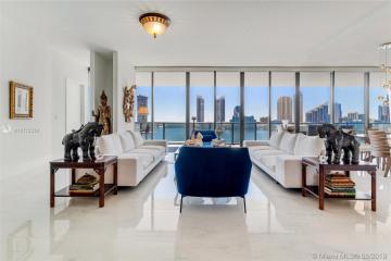 Home for Sale at 5000 Island Estates Dr #508, Aventura FL 33180