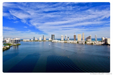 Home for Sale at 2600 Island Blvd #2405, Aventura FL 33160