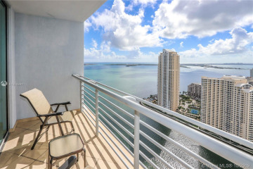Home for Sale at 335 S Biscayne Blvd #4201, Miami FL 33131
