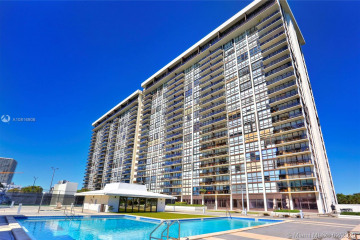 Home for Sale at 600 NE 36th St #406, Miami FL 33137
