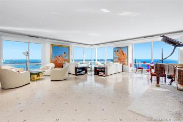 Home for Sale at 1425 Brickell Ave #54DEF, Miami FL 33131
