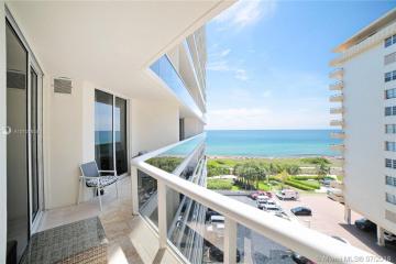 Home for Sale at 9559 Collins Ave #S7-I (709), Surfside FL 33154