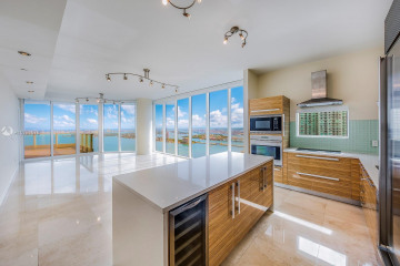 Home for Rent at 2020 N Bayshore Dr #3802, Miami FL 33137