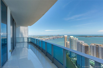 Home for Sale at 200 Biscayne Blvd Way #5204/5208, Miami FL 33131