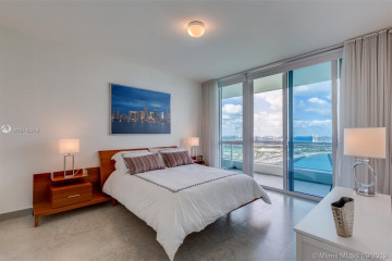 Home for Rent at 540 West Ave #2412, Miami Beach FL 33139