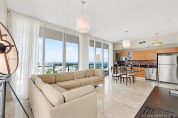 Home for Sale at 3470 E Coast Ave #H1604, Miami FL 33137