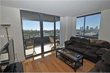 Home for Sale at 1330 West Ave #1514, Miami Beach FL 33139