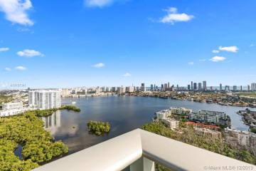 Home for Sale at 16385 Biscayne Blvd #PH5, North Miami Beach FL 33160