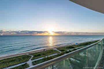 Home for Sale at 9349 Collins Avenue #903, Surfside FL 33154