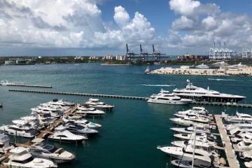 Home for Sale at 400 Alton Rd #1203, Miami Beach FL 33139