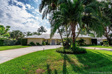 Home for Sale at 142 River Dr, Tequesta FL 33469