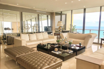 Home for Sale at 17749 Collins Ave #3602, Miami FL 33160