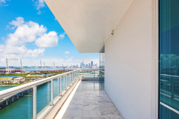 Home for Rent at 540 West Ave #2111, Miami Beach FL 33139