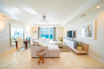 Home for Sale at 2301 Collins Ave #PH19, Miami Beach FL 33139