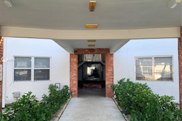 Home for Rent at 6505 Winfield Blvd #B-32, Margate FL 33322