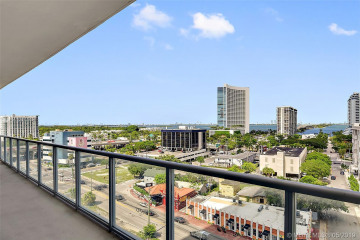 Home for Sale at 3470 E Coast Ave #H0914, Miami FL 33137