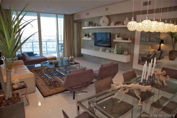 Home for Rent at 2020 N Bayshore Dr #3803, Miami FL 33137