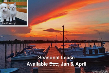 Home for Rent at 825 Center St #30-D, Jupiter FL 33458