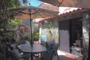 Home for Rent at 25 SW 18th Rd, Miami FL 33129