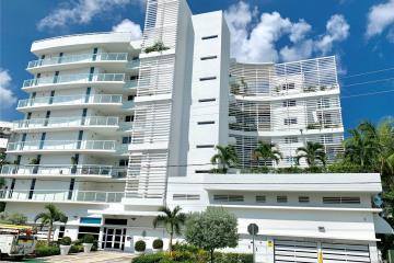 Home for Sale at 9821 E Bay Harbor Dr #805, Bay Harbor Islands FL 33154