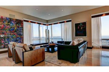 Home for Sale at 1425 Brickell Ave #42F, Miami FL 33131