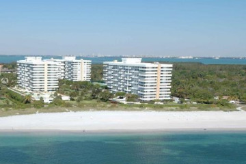 Home for Sale at 199 Ocean Lane Dr #813, Key Biscayne FL 33149