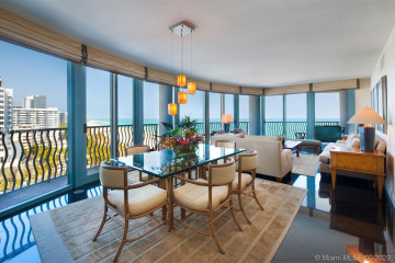 Home for Sale at 1500 Ocean Dr #1201, Miami Beach FL 33139