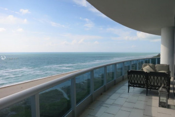 Home for Rent at 5959 Collins Ave #1107, Miami Beach FL 33140