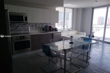 Home for Sale at 1010 SW 2nd Ave #1103, Miami FL 33130