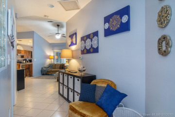 Home for Sale at 16360 Malibu Dr #38, Weston FL 33326