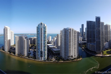 Home for Sale at 325 S Biscayne Blvd #4315, Miami FL 33131