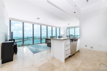 Home for Sale at 888 Biscayne Blvd #2908, Miami FL 33132