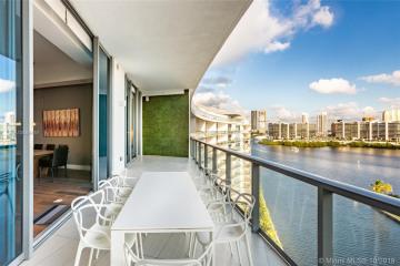 Home for Sale at 3250 NE 188th St #UPH02, Miami FL 33180