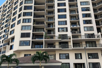 Home for Sale at 540 Brickell Key Dr #505, Miami FL 33131