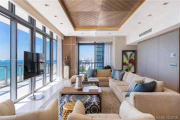 Home for Sale at 2201 Collins Ave #PH1928, Miami Beach FL 33139