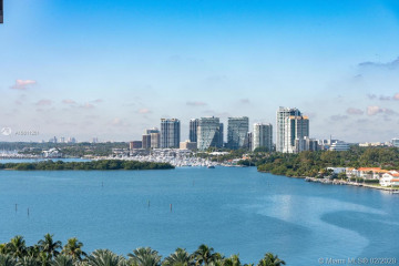 Home for Rent at 2 Grove Isle Dr #B1208, Miami FL 33133