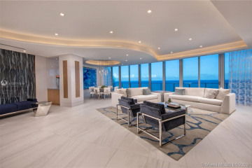 Home for Sale at 701 N Fort Lauderdale Beach Blvd #PH1801, Fort Lauderdale FL 33304